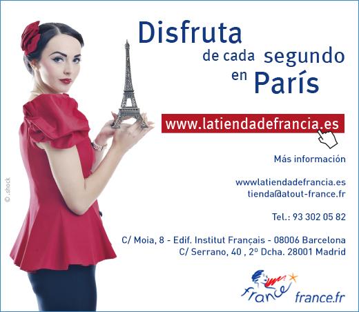 www.latiendadefrancia.es