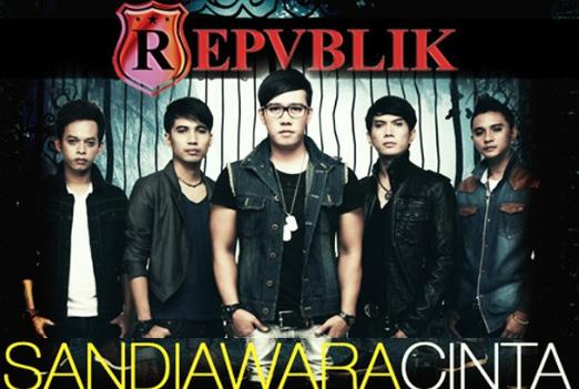 Download Lagu Gratis Repvblik Band Terbaru 2018 Mp3 Full Album