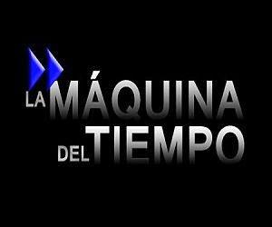 Radio La Maquina Del Tiempo Online