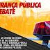 SINPOL-MS| Servidores da Segurança Pública promoverão debate entre os candidatos ao Governo do Estado
