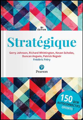 Stratégique PDF
