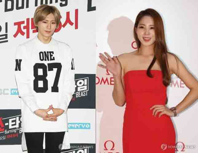 hyunseung and hyuna confirmed dating