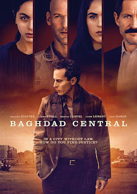 Baghdad Central Channel 4