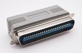 SCSI : Small Computer System Interface