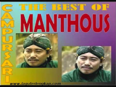 Download Campursari Manthous Full Album Mp3 lengkap