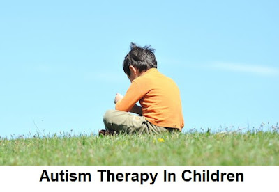 Articles About Autism Information: Research On autistic Therapy In Children