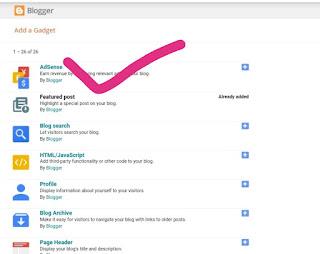 কিভাবে আপনার Blogger সাইটে Google Adsense এর ads লাগাবেন