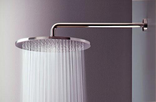 Coisa de casada chuveiro novo - Torres de ducha ...