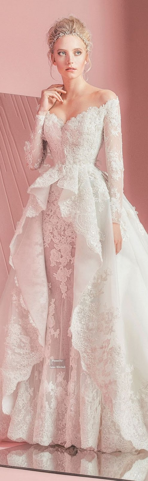 Fashion – Great Looks, What To Wear: The best sexy wedding dress and ...