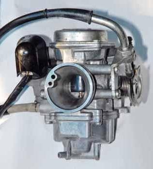 karburator vakum