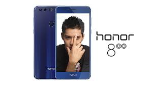8 REASONS TO GET AN HONOR 8