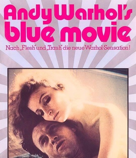 Fucking blue film movie something