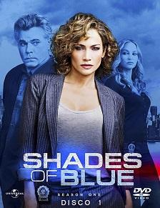 Shades of Blue (Segredos Policiais) – 2ª Temporada Completa Torrent – 2016 (WEB-DL) 720p – Dual Áudio