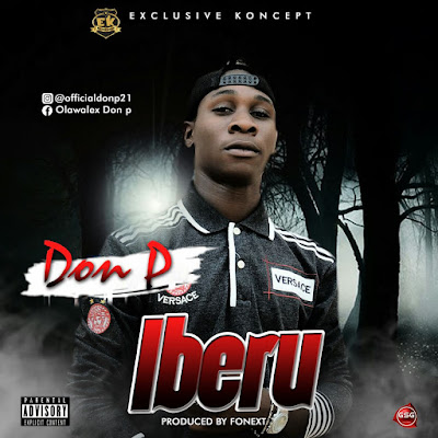 Download Don P - Iberu (Prd. Fonext)