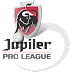 Daftar Klub Sepakbola Profesional di Belgia