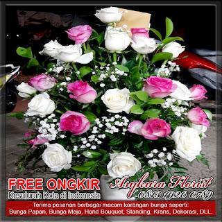 toko bunga cibitung bekasi