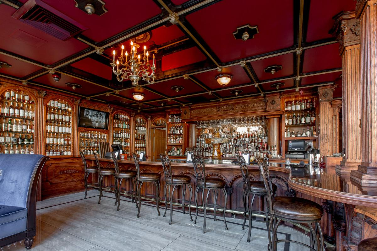 SanDiegoVille: Salt & Whiskey Now Open At Historic Horton Grand ...