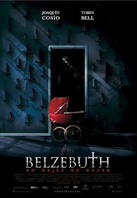Belzebuth [2018] [NTSC] [DVD] [R4] [Latino]