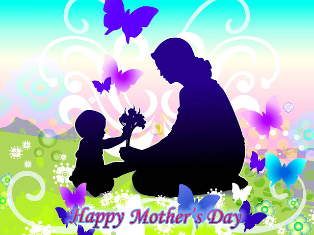 14 May - Mother's Day Special { Maa Shayari }  2017