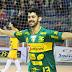 Dieguinho, do Lages Futsal, morre após uma semana no hospital em Lages