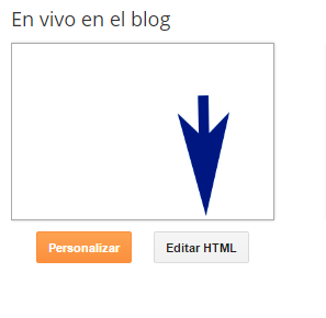 Menú responsive desplegable para Blogger - Video Tutorial