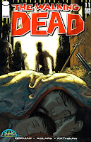 The Walking Dead - Volume 2 #11