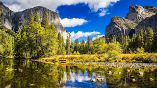 Yosemite National Park Facts in Hindi