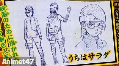 Ảnh trong phim Boruto: Naruto The Movie 2