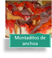 MONTADITOS DE ANCHOA
