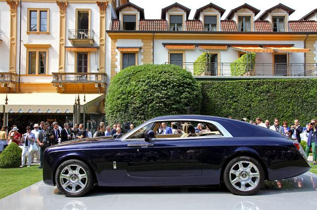 Dünyanın En Pahalı Arabası Hangisi?