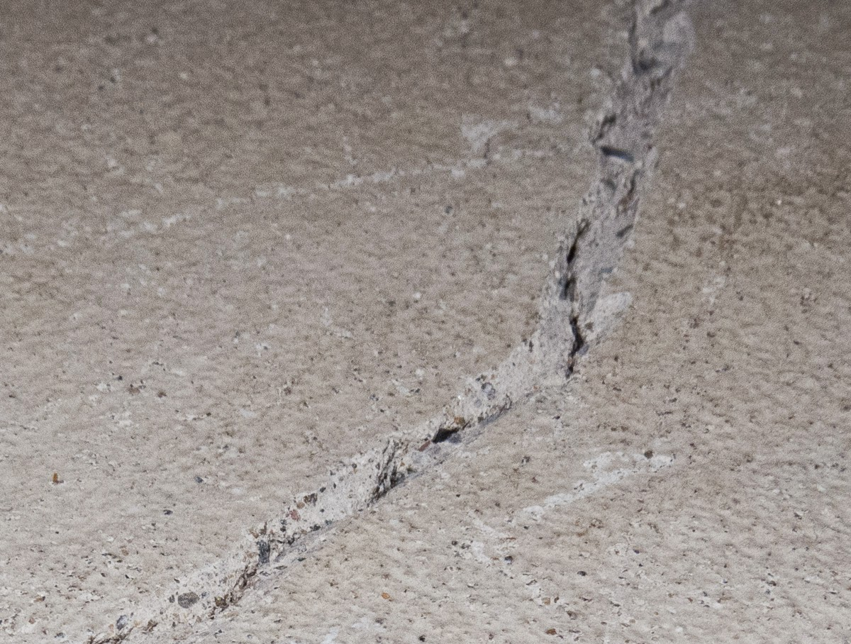 The Fix It Blog Sorting Things Out Basement Floor Slab