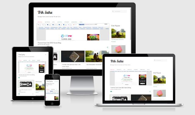 Tutorial Cara Mengganti Template Blog Terbaru Emporio