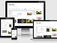 Tutorial Cara Mengganti Template Blog Keren Terbaru Emporio