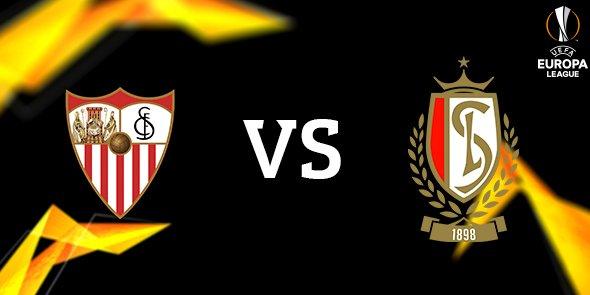 Previa Sevilla FC - Standard Lieja