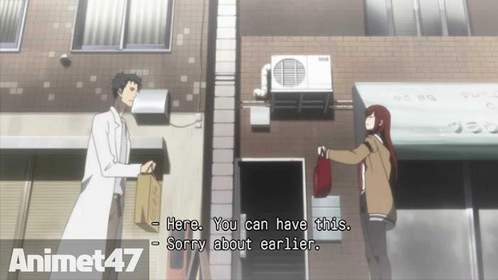 Ảnh trong phim Steins;Gate: Soumei Eichi no Cognitive Computing 1