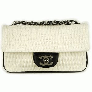 Authentic CHANEL Handbag Not A Replica