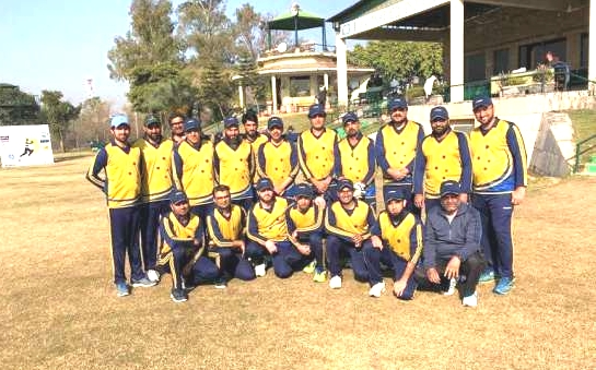 MoL Pakistan Beats OGDCL To Lift OGCC T20 Cricket Tournament 2018/19