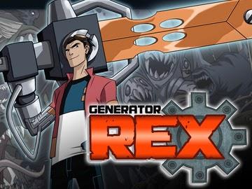 Ver Generador Rex Online