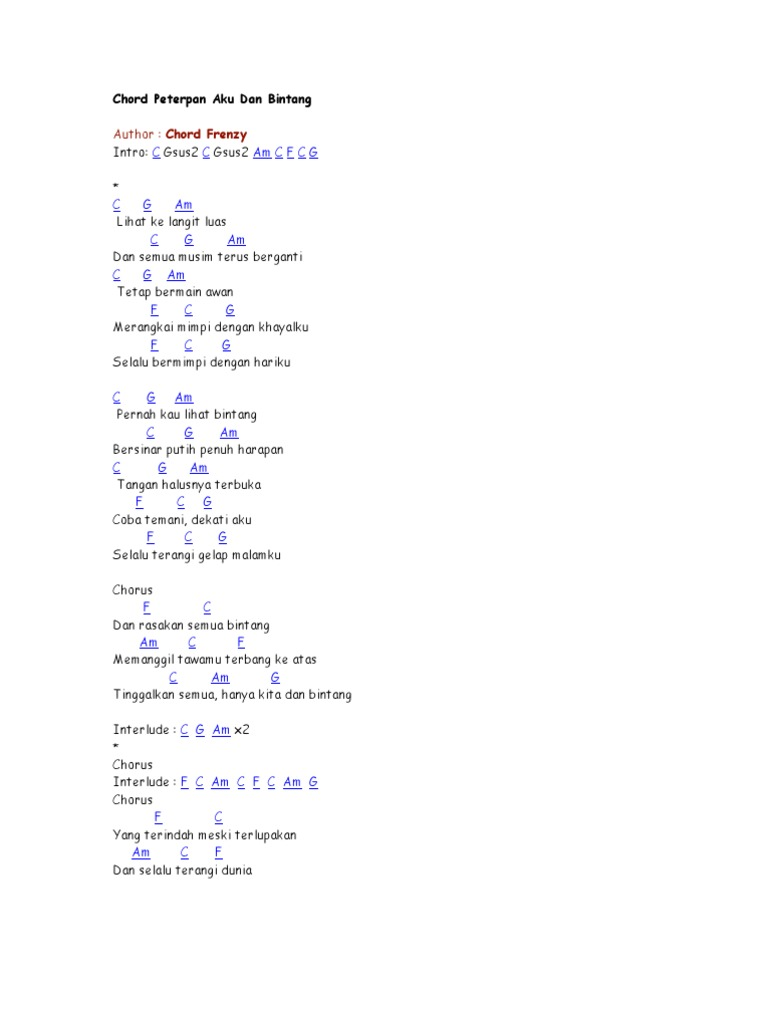 Chord Menunggu Pagi : chord, menunggu, Software,, FaceBook,, Google,, Games:, Chord, Gitar, Peterpan, Mimpiku