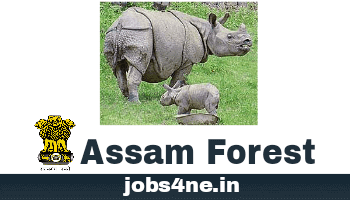 assam-forest-junior-assistant-re-exam-notification