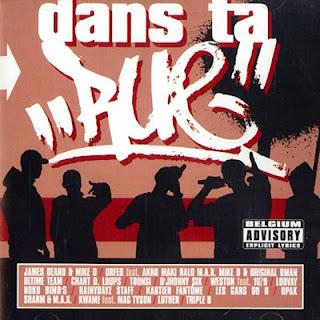 Dans Ta Rue Vol. 1 (2004)
