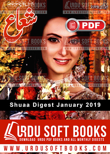 shuaa digest january 2019