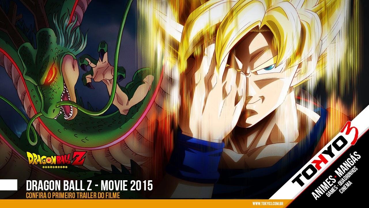 Novo Filme De Dragon Ball Z Kosplayers