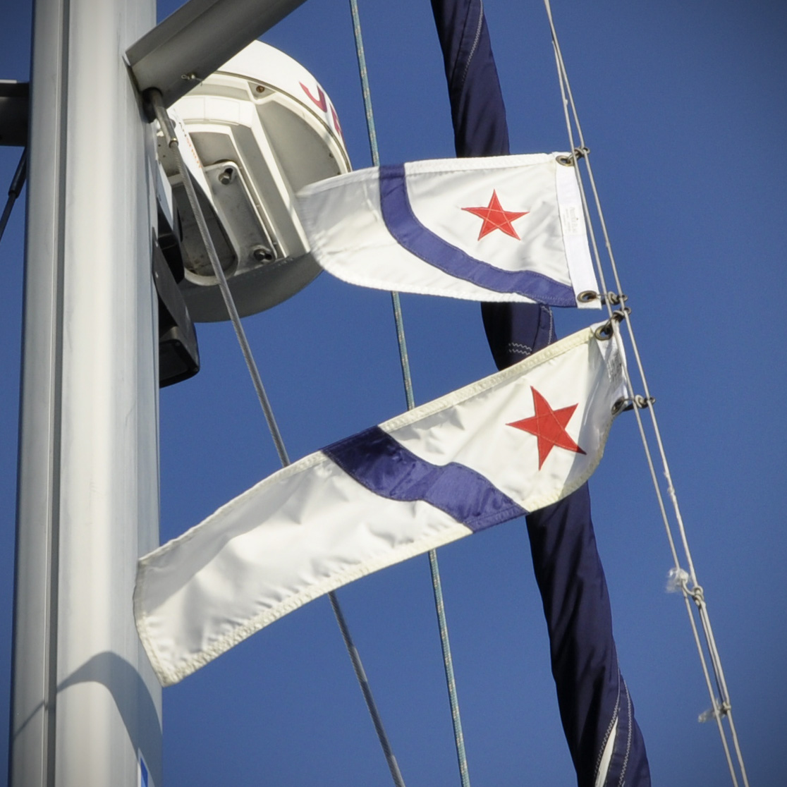 Catalina 42 MKII For Sale: Why we joined a yacht club - Seattle