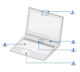 MSI WS60 Manual PDF Download (English)
