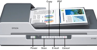 Epson workforce GT-1500 Treiber & Software herunterladen