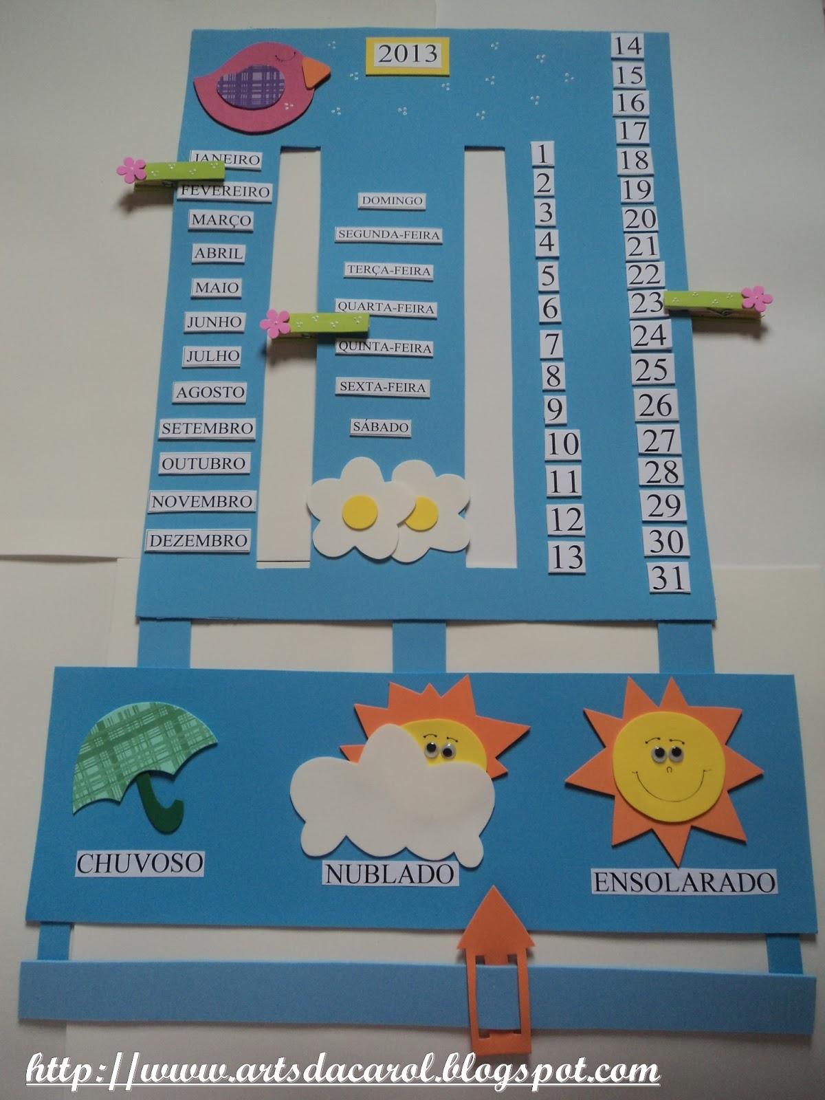 Pin By Maria On Maria School Crafts Preschool Activities Kids Calendar