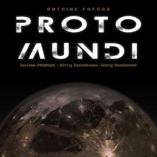 Antoine Fafard - 2017 - Proto Mundi