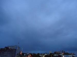Paraíba: Novo fenômeno atmosférico poderá aumentar frequência de chuvas este ano