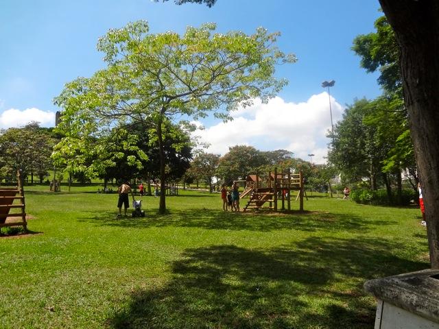 Playground CERET